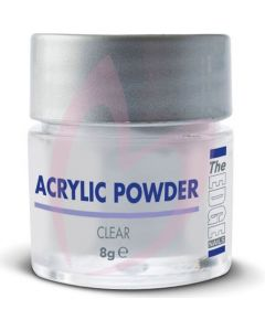 The Edge Acrylic Powder Clear 8g