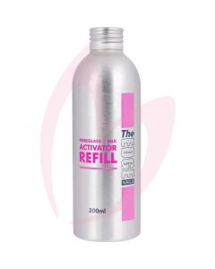 The Edge Fibreglass & Silk Activator Refill 200ml