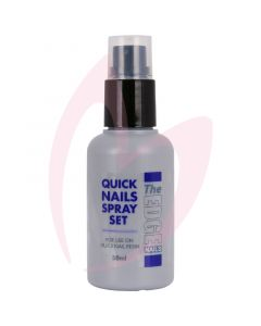 The Edge Quick Nail Spray Set 50ml