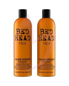 Tigi Bed Head Colour Goddess Tween 750ml