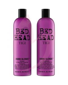 Tigi Bed Head DUMB BLONDE TWEEN 750ml