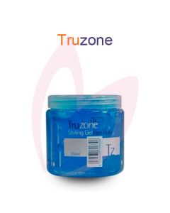 Truzone Styling Gel Firm Hold 250ml