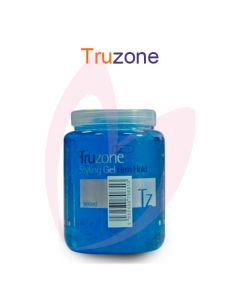 Truzone Styling Gel Firm Hold 500ml