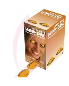Ultra Gold Wink-Ease Disposable Eye Protection (30 Pairs) 2020