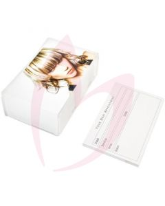 Blonde Appointment Cards (100)
