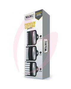 Wahl Premium Cutting Guide 1.5mm, 3mm, 4.5mm