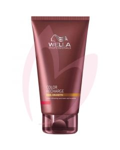 Wella Color Recharge Conditioner (Cool Brunette) 200ml