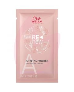 Wella Colour Renew Crystal Powder Sachet
