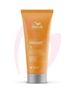 Wella Creatine + Straight ( C  ) Straightening Cream