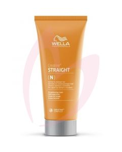 Wella Creatine + Straight ( N ) Straightening Cream