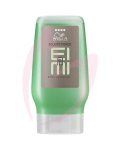 Wella EIMI Sculpt Force - Extra Strong Flubber Gel 125ml