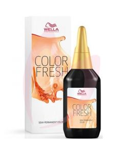 Wella Color Fresh 75ml (Acid pH 6.5)