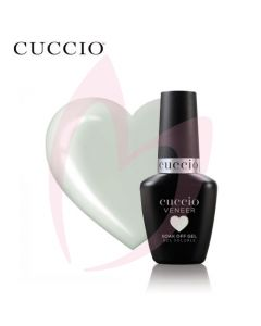 Cuccio Veneer LED/UV - Why, Hello! 13ml Coquette Collection