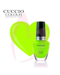 Cuccio Colour - Wow The World 13ml Atomix Collection