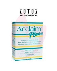 Zotos Acclaim Plus Regular Perm