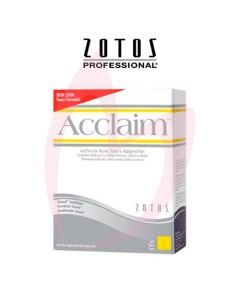 Zotos Acclaim Regular Perm