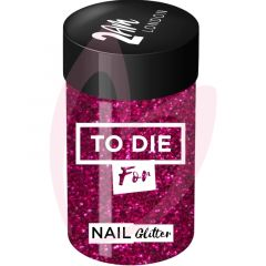 2AM London -  Loose Nail Glitter 10g (To Die For)