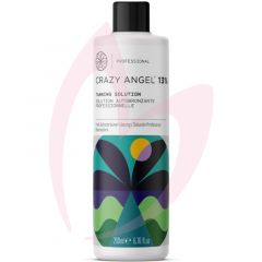 Crazy Angel Professional Tanning Solution 13% 200ml