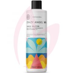 Crazy Angel Professional Tanning Solution 6% 200ml