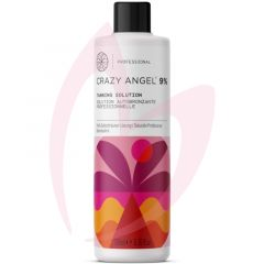 Crazy Angel Professional Tanning Solution 9% 200ml