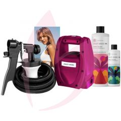 Crazy Angel Professional Airbrush System Petite