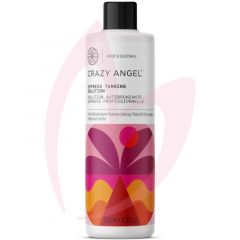 Crazy Angel Professional Tanning Express Solution 200ml