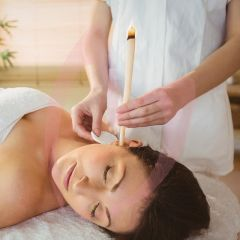 Ear Candling Training Course
