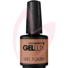 Gellux Keep It Real 15ml (Ready To Rock)