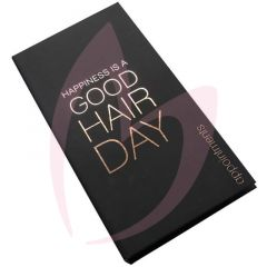 GHD Premium Appointment Book - 3 Assistant (Black)