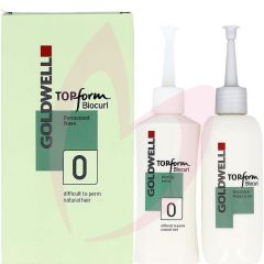 Goldwell Top Form Biocurl Set 0 - Strong Normal