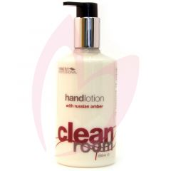Strictly Professional Hand Lotion With Russian Amber 300ml