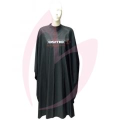 Osmo Gown Black