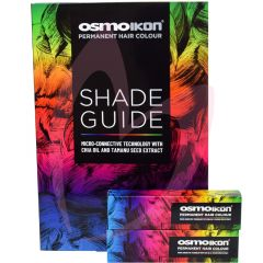 Osmo Ikon Deluxe Shade Guide