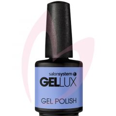 Gellux Shout It Out 15ml (Ready To Rock)