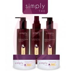 Simply THE Hydrating Kit