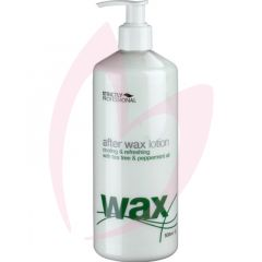 Strictly Professional After Wax Lotion With Tea Tree and Peppermint 500ml