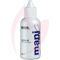 Strictly Professional Cuticle Oil 50ml
