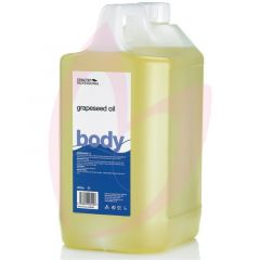 Strictly Professional Grapeseed Oil 4ltr