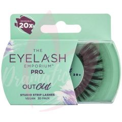The Eyelash Emporium - Out Out Strip Lashes
