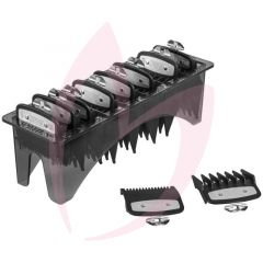 Wahl Premium Cutting Guides - 10 sizes