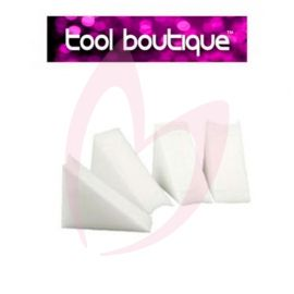 (Tool Boutique) Foam Make Up Wedges (4)