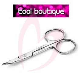 (Tool Boutique) Nail Scissors Curved
