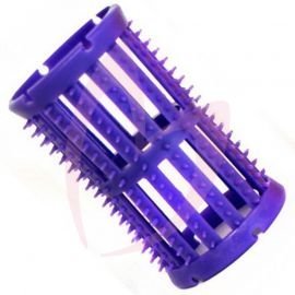 Hair Tools Rollers With Pins - Lilac 36mm (Pk12)