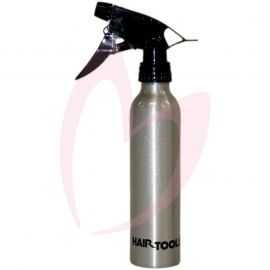 Hair Tools Small Spray Can Silver 260ml