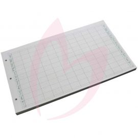 Loose Leaf Refill Assistant (12 Page)