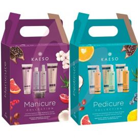 Manicure and Pedicure Student Kit