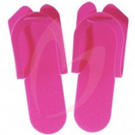 The Edge Pedicure Slippers (Pack 12)
