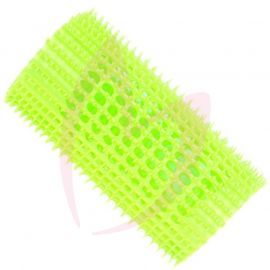 Hair Tools Rollers With Pins - Green 18mm
