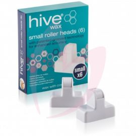 Hive Options Small Roller Heads Small x6