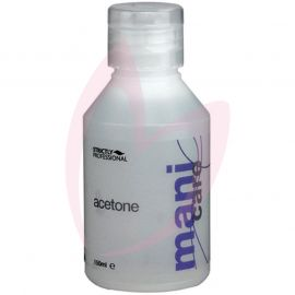 Strictly Professional Acetone 150ml